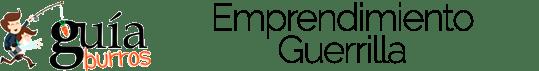 GuíaBurros: Emprendimiento Guerrilla