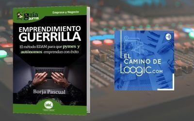Loogic Podcast ha reseñado este libro sobre emprendimiento