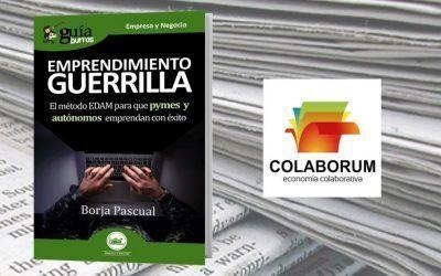 Colaborum.info ha reseñado este libro sobre emprendimiento